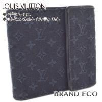 【送料無料】 LOUISVUITTON【ルイヴィトン】 モノグラム・ミニ カルトク レディ モネ T...