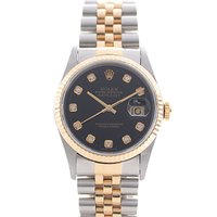 言わずと知れた高級腕時計ブランド「ROLEX」 防水性が格段に高い「オイスターケース」や「パーペチュ...