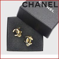 ■管理番号:X10038 【商品説明】 シャネル【CHANEL】の パール イヤリングです。 ◆ラン...