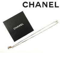 ■管理番号:X10938 【商品説明】 シャネル【CHANEL】の  ネックレスです。 ◆ランク 【...