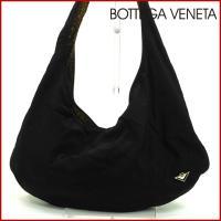 ■管理番号:X11182 【商品説明】 ボッテガ・ヴェネタ【BOTTEGA VENETA】の  ショ...
