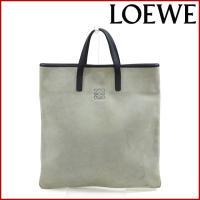 ■管理番号:X11187 【商品説明】 ロエベ【LOEWE】の  トートバッグです。 ◆ランク 【7...