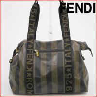 ■管理番号:X11378 【商品説明】 フェンディ【FENDI】の ポーチ付き ショルダーバッグです...