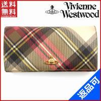 ■管理番号:X11710 【商品説明】 ヴィヴィアン・ウエストウッド【Vivienne Westwo...