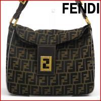 ■管理番号:X12023 【商品説明】 フェンディ【FENDI】の  ショルダーバッグです。 ◆ラン...