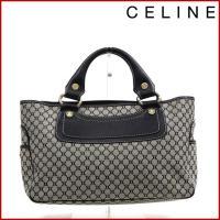 ■管理番号:X12278 【商品説明】 セリーヌ【CELINE】の  トートバッグです。 ◆ランク ...