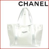 ■管理番号:X13539 【商品説明】 シャネル【CHANEL】の ノベルティ ハンドバッグです。 ...
