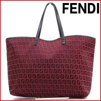 ■管理番号:X13953 【商品説明】 フェンディ【FENDI】の  トートバッグです。 ◆ランク ...