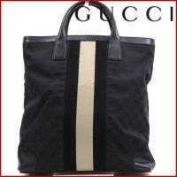 ■管理番号:X13967 【商品説明】 グッチ【GUCCI】の  トートバッグです。 ◆ランク 【5...