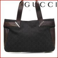 ■管理番号:X14021 【商品説明】 グッチ【GUCCI】の  トートバッグです。 ◆ランク 【6...