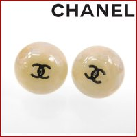 ■管理番号:X14122 【商品説明】 シャネル【CHANEL】の 99P ピアスです。 ◆ランク ...