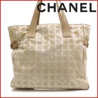 ■管理番号:X14188 【商品説明】 シャネル【CHANEL】の  トートバッグです。 ◆ランク ...