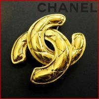 ■管理番号:X14222 【商品説明】 シャネル【CHANEL】の  ブローチです。 ◆ランク 【7...