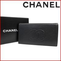 ■管理番号:X14334 【商品説明】 シャネル【CHANEL】の 11番台 長財布です。 ◆ランク...