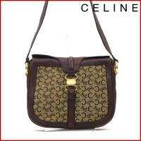 ■管理番号:X14594 【商品説明】 セリーヌ【CELINE】の  ショルダーバッグです。 ◆ラン...
