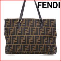 ■管理番号:X14801 【商品説明】 フェンディ【FENDI】の  トートバッグです。 ◆ランク ...