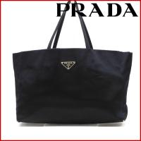 ■管理番号:X14892 【商品説明】 プラダ【PRADA】の  トートバッグです。 ◆ランク 【6...