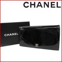 ■管理番号:X15252 【商品説明】 シャネル【CHANEL】の  長財布です。 ◆ランク 【6】...