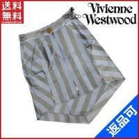 ■管理番号:X2284 【商品説明】 ヴィヴィアン・ウエストウッド【Vivienne Westwoo...