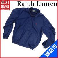 ■管理番号:X2457 【商品説明】 ラルフローレン【Ralph Lauren】の  ジャンパーです...