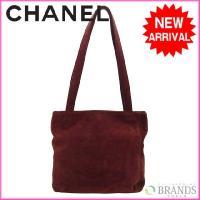 ■管理番号:X3036 【商品説明】 シャネル【CHANEL】の  ショルダーバッグです♪ ◆ランク...
