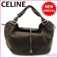 ■管理番号:X3045 【商品説明】 セリーヌ【CELINE】の ビタースィート ショルダーバッグで...
