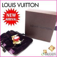 ■管理番号:X3892 【商品説明】 ルイヴィトン【Louis Vuitton】の  指輪です♪ ◆...