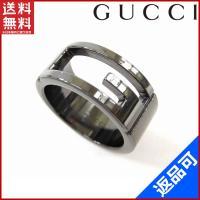 ■管理番号:X4721 【商品説明】 グッチ【GUCCI】の 「Gモチーフ」 指輪です♪ ◆ランク ...