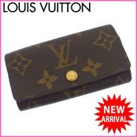 ■管理番号:X4883 ◆参考価格:21000円 【商品説明】 ルイヴィトン【Louis Vuitt...