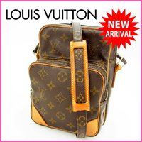 ■管理番号:X5083 ◆参考価格:121800円 【商品説明】 ルイヴィトン【Louis Vuit...