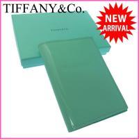 ■管理番号:X5419 【商品説明】 ティファニー【Tiffany&Co.】の  パスポート...