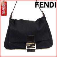 ■管理番号:X8526 【商品説明】 フェンディ【FENDI】の マンマバゲット ショルダーバッグで...