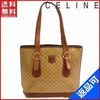 ■管理番号:X8708 【商品説明】 セリーヌ【CELINE】の  トートバッグです。 ◆ランク 【...