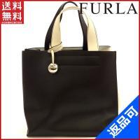 ■管理番号:X9515 【商品説明】 フルラ【FURLA】の  トートバッグです。 ◆ランク 【7】...