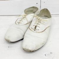 レペット 【難あり】レースアップレザーシューズ I4117 白 / ホワイト repetto 無地【...