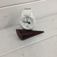 カシオ BABY-G BGA-180 腕時計 19A881 白 / ホワイト CASIO【中古】【腕...