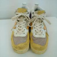 ニューバランス スニーカー mb00063 白 / ホワイト、桃 / ピンク、黄色 / イエロー N...