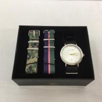 アライブ 腕時計 322534 銀 / シルバー ALIVE【中古】【腕時計】