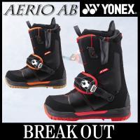 商品名:2015-2016 YONEX / ヨネックス AERIO AB FLEX:3.5 / 5段...