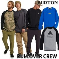 商品名:2016-2017 BURTON/バートン【CROWN BONDED PULLOVER HO...