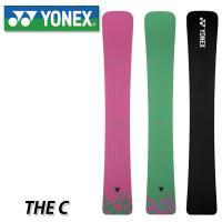 商品名:2015-2016 YONEX / THE C SLR ザ シー 形状:フラットキャンバー(...