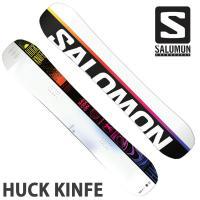 商品名:2016-2017 SALOMON サロモン / HUCK KNIFE ハックナイフ 形状:...