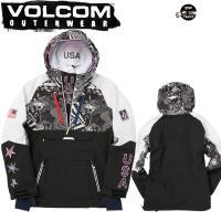 商品名:2016-2017 VOLCOM【STONE GORE-TEX jacket】  フェイステ...
