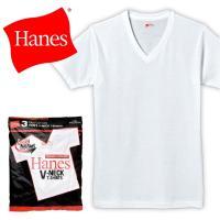 ド定番のヘインズ パックTシャツ レッドパックにVネックモデルが新しく登場! アメリカで昔から着られ...