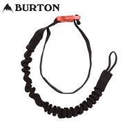 ITEM: BURTON リーシュコード WEB LEASH BLACK 10817100 定価 ¥...