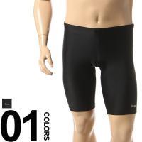 プールでのトレーニングからウェットスーツのインナーまで、幅広く使える5分丈スイムスパッツです。ストレ...