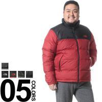 ダウン100%のあたたかなジャケット。ベーシックなデザイン、柄、バイカラーとイメージの異なるカラーバ...