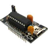 オリジナルのUSB入力デバイスを自作する為の小型モジュールキットです。 専用のWindowsソフトを...