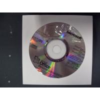 中古開封品 Microsoft Office 2003 Personal (OEM版)パッケージ無し...