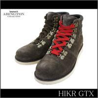 1930年代の労働者たちに履きやすく頑丈なワーク ブーツを製作していたティンバーランドの前身 「AB...